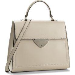 Torebka COCCINELLE - B06 B14 Design E1 B06 18 03 01 Seashell 143. Brązowe torebki do ręki damskie Coccinelle, ze skóry. W wyprzedaży za 909.00 zł.