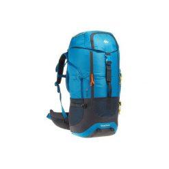 Plecak trekkingowy Forclaz 60 l. Niebieskie plecaki damskie QUECHUA. Za 169.99 zł.