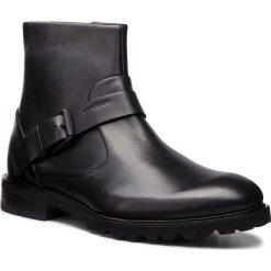 Kozaki STRELLSON - New Brown 4010002480 Black 900. Kozaki męskie marki bonprix. W wyprzedaży za 459.00 zł.