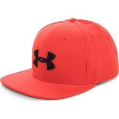 Czapka z daszkiem UNDER ARMOUR - Ua Huddle Snapback 2.0 Cap 1318512-890 Czerwony. Czerwone czapki i kapelusze męskie Under Armour. Za 99.95 zł.