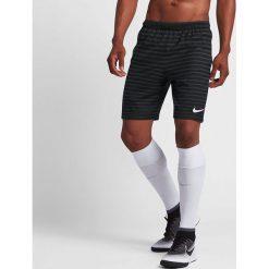 Nike Spodenki męskie Dry Short SQD CL WZ czarny r. S. Krótkie spodenki sportowe męskie marki bonprix. Za 71.44 zł.