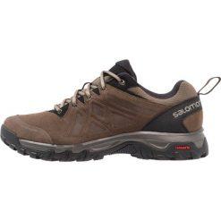 Salomon EVASION 2 Obuwie hikingowe bungee cord/wren/vintage kaki. Buty sportowe męskie Salomon, z gumy, outdoorowe. Za 479.00 zł.