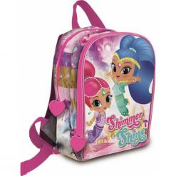 Coriex Shimmer i Shine plecak średni. Fioletowe torby i plecaki dziecięce Coriex. Za 48.90 zł.