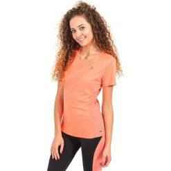 Salomon Koszulka damska Agile SS W Salomon Fluo Coral r. M (397525). T-shirty damskie Salomon. Za 99.00 zł.