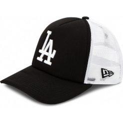 Czapka z daszkiem NEW ERA - Clean Trucker Losdo 11405498 Biały Czarny. Białe czapki i kapelusze męskie New Era. Za 119.99 zł.