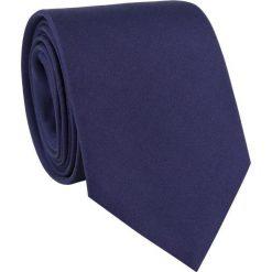 Krawat żeglarski KWGR007028. Białe krawaty i muchy Giacomo Conti, z jedwabiu. Za 169.00 zł.
