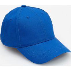 Czapka z daszkiem - Niebieski. Czapki dla dzieci marki Reserved. W wyprzedaży za 9.99 zł.