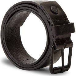 Pasek Męski CALVIN KLEIN JEANS - J Leather Belt 3.5 Cm K50K503840 85 001. Czarne paski damskie Calvin Klein Jeans, w paski, z jeansu. Za 229.00 zł.