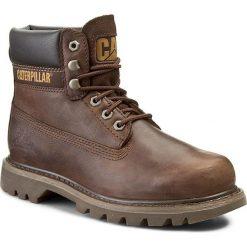 Trapery CATERPILLAR - Colorado P710652  Chocolate. Śniegowce i trapery męskie marki bonprix. W wyprzedaży za 339.00 zł.