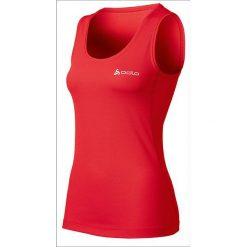 Odlo Koszulka damska Singlet SOPHIE czerwona r. XS (200891/33100). T-shirty damskie Odlo. Za 55.43 zł.