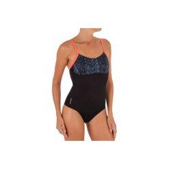 Kostium jednoczęściowy CLOE SHIBO damski. Czarne kostiumy jednoczęściowe damskie OLAIAN. W wyprzedaży za 29.99 zł.