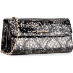 Torebka MONNARI - BAG9155-022 Silver Snake. Szare torebki do ręki damskie Monnari, ze skóry ekologicznej. W wyprzedaży za 79.00 zł.