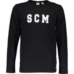 Koszulka w kolorze czarnym. T-shirty dla chłopców marki Reserved. W wyprzedaży za 67.95 zł.