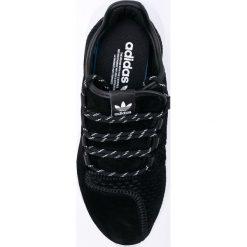 Adidas Originals - Buty Tubular Shadow. Czarne buty sportowe męskie adidas Originals, z materiału. W wyprzedaży za 359.90 zł.