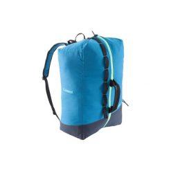 Torba na linę Spider 30 litrów. Niebieskie torby sportowe męskie SIMOND. Za 79.99 zł.