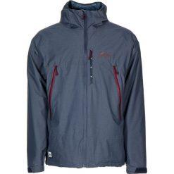 """Kurtka narciarska """"Dallas"""" w kolorze granatowym. Niebieskie kurtki snowboardowe męskie Maloja, z materiału. W wyprzedaży za 560.95 zł."""