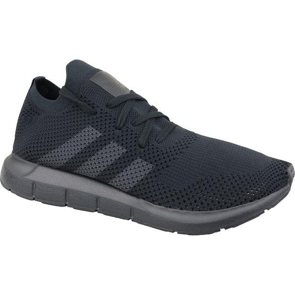 Adidas Swift Run Primeknit CQ2893 czarne 44