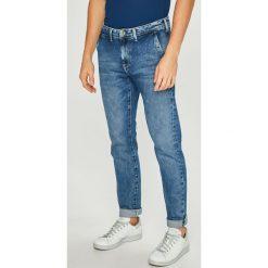 Pepe Jeans - Jeansy. Niebieskie jeansy męskie Pepe Jeans. Za 399.90 zł.