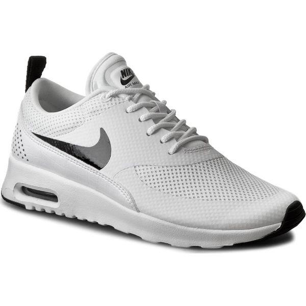 Nike Sportswear Buty Air Max Thea Buty sportowe damskie