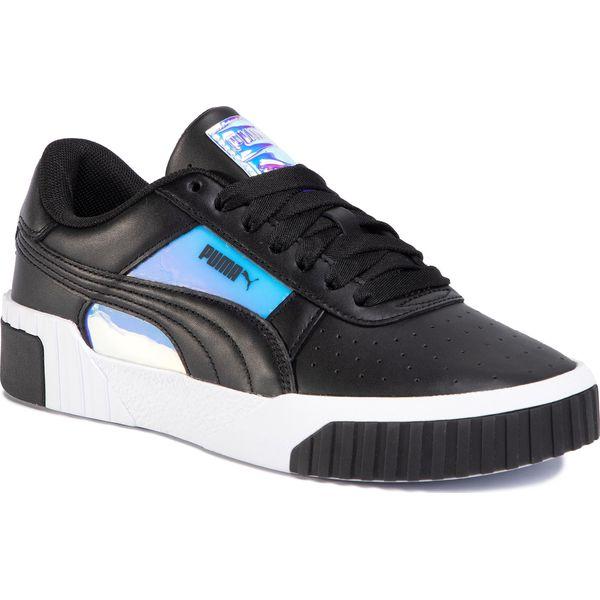Sneakersy PUMA Cali Glow Wn's 372563 01 Puma White