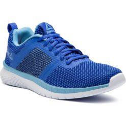 Buty Reebok - Pt Prime Runner Fc CN7457 Crush Cob/Ryl/Blu/Wht. Niebieskie obuwie sportowe damskie Reebok, z materiału. Za 249.00 zł.