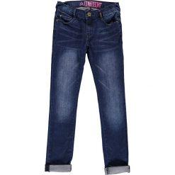 Dżinsy - Slim fit - w kolorze niebieskim. Jeansy dla chłopców marki bonprix. W wyprzedaży za 115.95 zł.