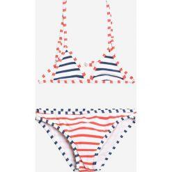 Pepe Jeans - Strój kąpielowy dziecięcy 116-176 cm. Bikini damskie Pepe Jeans. W wyprzedaży za 139.90 zł.