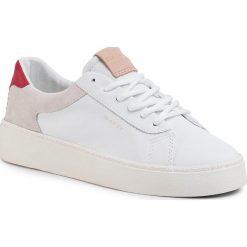Sneakersy GANT Seaville 20531520 Br. Wht.Rose Gold G296
