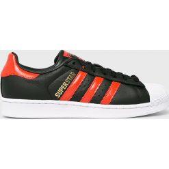Adidas Originals - Buty Superstar. Szare buty sportowe męskie adidas Originals, z gumy. Za 399.90 zł.