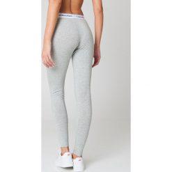 Calvin Klein Spodnie piżamowe Modern Cotton - Grey. Piżamy damskie marki MAKE ME BIO. Za 185.95 zł.