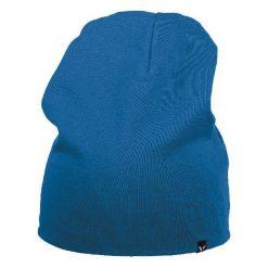 Czapka dziecięca Hex niebieska (201/20/9450). Niebieskie czapki dla dzieci Viking. Za 42.92 zł.