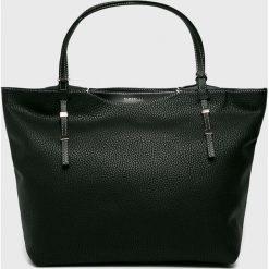 Fiorelli - Torebka. Czarne torby na ramię damskie Fiorelli. Za 369.90 zł.