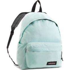 Plecak EASTPAK - Padded Pak'r EK620 Unique Mint 52T. Zielone plecaki damskie Eastpak, z materiału, sportowe. Za 189.00 zł.