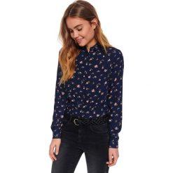Koszule w kwiaty damskie Koszule damskie Kolekcja lato  2NamY