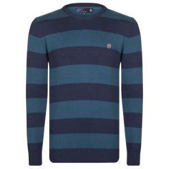 Giorgio Di Mare Sweter Męski L Niebieski. Niebieskie swetry przez głowę męskie Giorgio di Mare. Za 159.00 zł.
