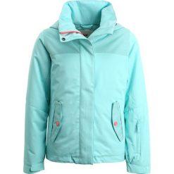 Roxy JETTY  Kurtka snowboardowa aruba blue. Kurtki i płaszcze dla dziewczynek Roxy, z materiału. W wyprzedaży za 377.10 zł.
