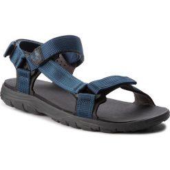 Sandały JACK WOLFSKIN - Seven Seas 2 Sandal 4026651 Poseidon Blue. Sandały męskie marki Wojas. W wyprzedaży za 189.00 zł.
