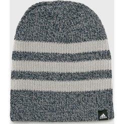 Adidas Performance - Czapka. Szare czapki i kapelusze męskie adidas Performance. Za 59.90 zł.