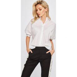 Answear - Koszula Stripes Vibes. Koszule damskie marki SOLOGNAC. W wyprzedaży za 79.90 zł.