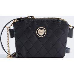 aa2b84c2ea8c5 Mini torebka dla dziewczynki little princess - Czarny. Torebki do ręki  damskie marki Mohito.