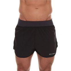 Brubeck Spodenki męskie RUNNING AIR czarne r. S (BX10760). Spodnie sportowe męskie Brubeck. Za 59.99 zł.