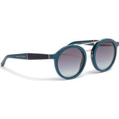 Okulary przeciwsłoneczne BOSS - 0853/S VQM. Okulary przeciwsłoneczne damskie marki QUECHUA. W wyprzedaży za 719.00 zł.