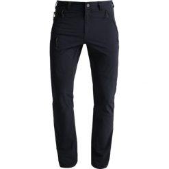 Mammut RUNBOLD PANTS  Spodnie materiałowe black. Spodnie materiałowe męskie Mammut, z elastanu, sportowe. Za 479.00 zł.