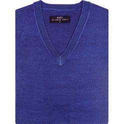 Sweter MARTINO SWNS000097. Swetry przez głowę męskie marki Giacomo Conti. Za 229.00 zł.
