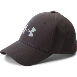 Czapka z daszkiem UNDER ARMOUR - Ua Classic Fit 1291853-001 Czarny. Czarne czapki i kapelusze męskie Under Armour. Za 99.95 zł.