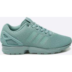 Adidas Originals - Buty. Szare obuwie sportowe damskie adidas Originals, z gumy. W wyprzedaży za 239.90 zł.
