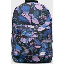 Spiral - Plecak Prime Violet. Szare plecaki damskie Spiral. W wyprzedaży za 99.90 zł.