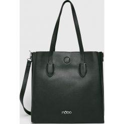 Nobo - Torebka. Czarne torby na ramię damskie Nobo. W wyprzedaży za 179.90 zł.