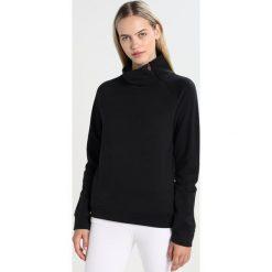 Bogner Fire + Ice CASEY Bluza BLACK. Bluzy damskie Bogner Fire + Ice, z bawełny. W wyprzedaży za 566.10 zł.