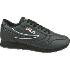 Wyprzedaż buty sportowe męskie Fila Kolekcja wiosna 2020